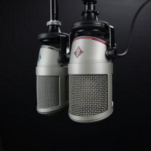Podcast - Latest Edition